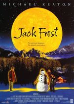 Affiche Jack Frost