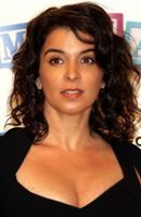 Photo Annabella Sciorra
