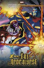 Couverture X-Men : L'Ère d'Apocalypse, tome 4