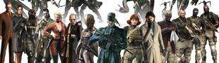 Cover Quel est votre personnage favori dans la saga Metal Gear Solid ?