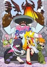 Affiche Panty & Stocking with Garterbelt