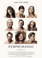 Affiche Nymphomaniac : Volume 1