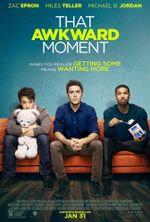 Affiche That Awkward Moment