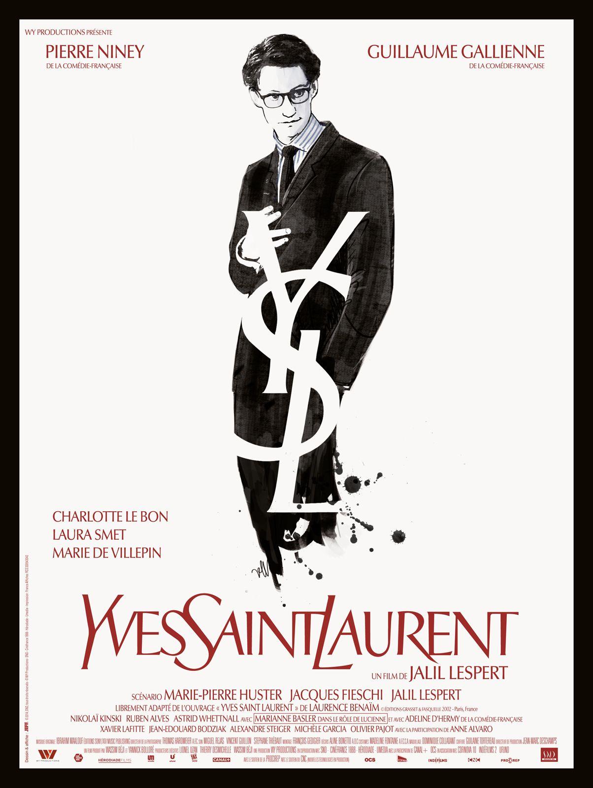 Yves Saint Laurent (Film)