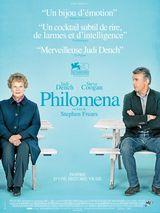 Affiche Philomena