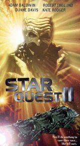 Affiche Starquest II