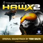 Pochette Tom Clancy's H.A.W.X. 2 (OST)