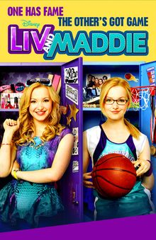 Liv and Maddie saison 1 en français