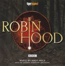 Pochette Robin Hood (Music from the BBC TV Series) (OST)