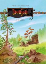 Couverture La Fin du Donjon - Donjon Crépuscule, tome 111