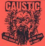 Pochette …And You Will Know Me by the Trail of Vomit