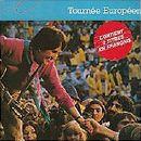 Pochette Tournée Européenne (Live)