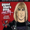 Pochette Grand Theft Auto: Vice City, Volume 1: V-Rock (OST)