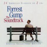 Pochette Forrest Gump: The Soundtrack (OST)