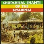 Pochette Churchical Chants of the Nyabingi
