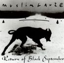 Pochette Return of Black September