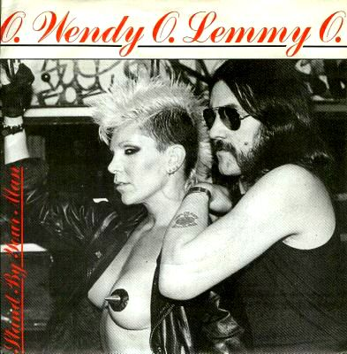 Stand by Your Man (Single) - Wendy O. Williams et Lemmy Kilmister