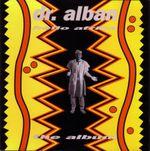 Pochette Hello Afrika: The Album