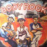 Pochette Body Rock (Single)