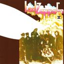 Pochette Led Zeppelin II