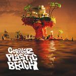 Pochette Plastic Beach