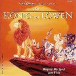 Pochette Der König der Löwen (OST)