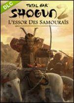 Jaquette Total War : Shogun 2 : L'Essor des Samouraïs