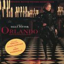 Pochette Orlando (OST)