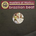 Pochette Brazilian Beat (EP)