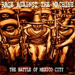 Pochette The Battle of Mexico City (Live)