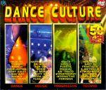 Pochette Dance Culture 98
