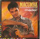 Pochette Macumba (Single)