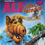 Pochette Alf - Alles Paradiso!