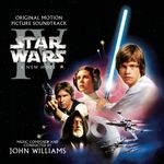 Pochette Star Wars (OST)