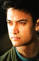 Photo Aamir Khan