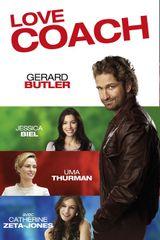 Affiche Love Coach