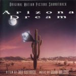 Pochette Arizona Dream (OST)