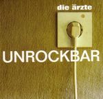 Pochette Unrockbar (Single)