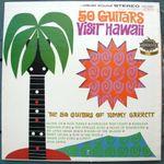 Pochette Visit Hawaii