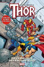 Couverture Thor : La Vengeance des Enchanteurs