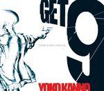 Pochette GET9 (Single)