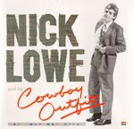 Pochette Nick Lowe & His Cowboy Outfit