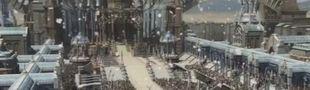 Cover Cristal, plumes de phoenix et Chocobo : voyage en Final Fantasy