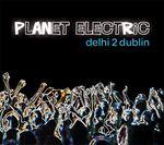 Pochette Planet Electric
