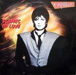 Pochette Flames of Love (Single)