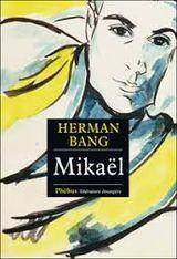 Couverture Mikaël