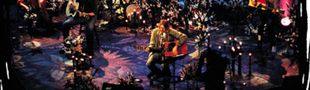 Cover Nirvana Unplugged - Best To Best
