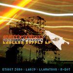Pochette Endless Supply EP (EP)