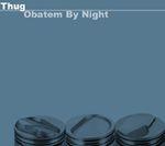 Pochette Obatem by Night (Single)