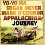 Pochette Appalachian Journey